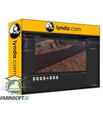 دانلود lynda Cert Prep: Unity Certified Associate Game Developer Scripting with C#