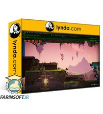 دانلود lynda Cert Prep: Unity Certified Associate Game Developer UI and 2D Games