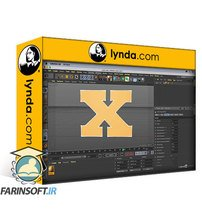 دانلود lynda Cinema 4D Weekly