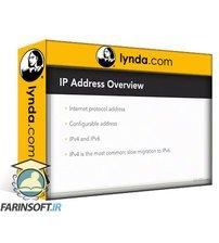 دانلود lynda Cisco DevNet Associate Cert Prep 6: Network Fundamentals