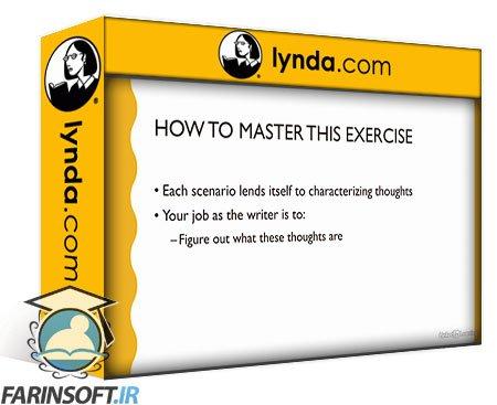 دانلود lynda Crafting Dynamic Characters