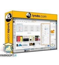 دانلود lynda Creating Icons with Illustrator