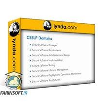 دانلود lynda CSSLP Cert Prep: 7 Software Deployment, Operations, and Maintenance