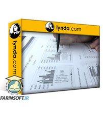 دانلود lynda Excel: Sales Forecasting