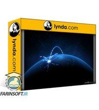 دانلود lynda First Look: .NET 5