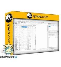 دانلود lynda From Excel to SQL