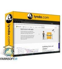 دانلود lynda Introducing ASP.NET Core