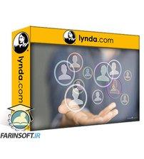 دانلود lynda Introduction to Linux