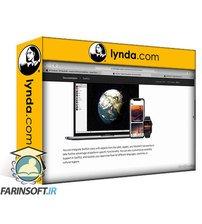 دانلود lynda iOS 14 Development Essential Training