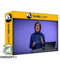 دانلود lynda Launching Your Creative Business