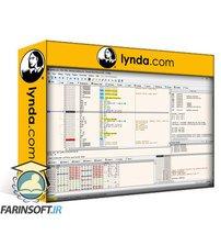 دانلود lynda Learning Assembly Language