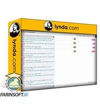 دانلود lynda Tailwind CSS Essential Training