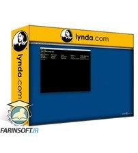 دانلود lynda Unix Essential Training
