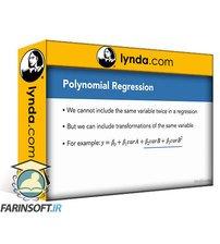 دانلود lynda 11 Useful Tips for Regression Analysis