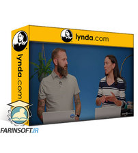 دانلود lynda Using Docker and .NET Core