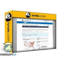 دانلود lynda Using Job Data to Find Jobs