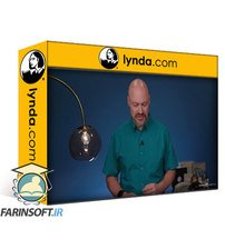 دانلود lynda Visual Studio for Mac First Look