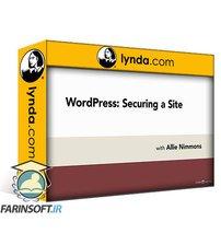دانلود lynda WordPress: Building a Secure Site