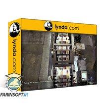 دانلود lynda Learning Print Production