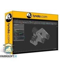 دانلود lynda Learning the nTopology Platform