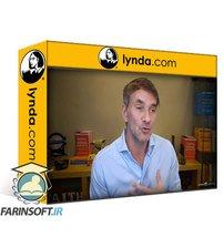 دانلود lynda Leveraging Virtual and Hybrid Teams for Improved Effectiveness