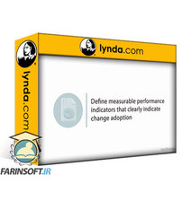 دانلود lynda Managing Change on an Agile Project
