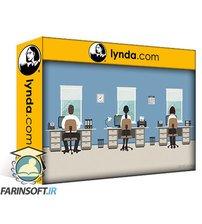 دانلود lynda Microsoft Teams: Working with External Guests