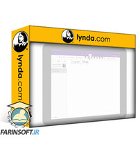 دانلود lynda Smarter Note-Taking with Microsoft Office 365