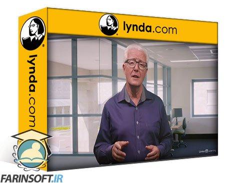 دانلود lynda Outsourcing: Managing Service Transition