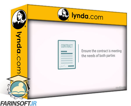 دانلود lynda Outsourcing Management