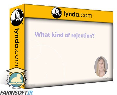 دانلود lynda Overcoming Rejection