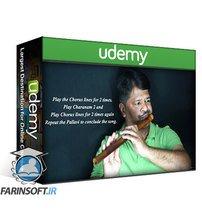 دانلود Udemy (2021) Learn Latest Telugu Hits