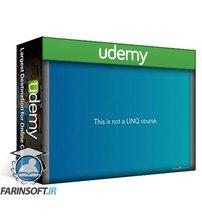 دانلود Udemy .NET Essentials LINQ for Databases