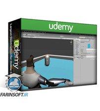 دانلود Udemy 3D Game Development With Unity3D In 2021