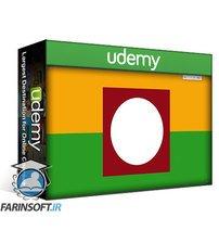 دانلود Udemy 3D Web Game Development with JavaScript and Three.js
