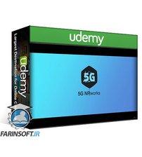 دانلود Udemy 5G NR (New Radio): Radio Access Networks