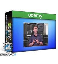 دانلود Udemy 70-647: Windows Server Enterprise Administration