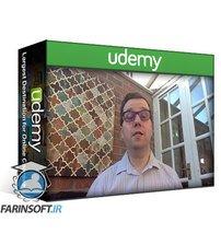 دانلود Udemy DA-100 certification: Analyzing Data with Microsoft Power BI