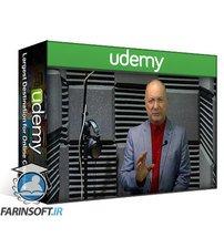 دانلود Udemy Adobe Audition CC Course – Audio Production For Voice-Overs