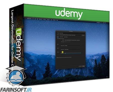 دانلود Udemy Adobe Creative Cloud 2020 Master Course