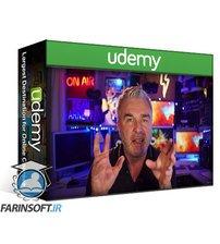 دانلود Udemy Adobe Premier Broadcast Quality Editing Masterclass