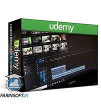 دانلود Udemy Adobe Premiere Pro CC Essential Video Editing Zero To Hero