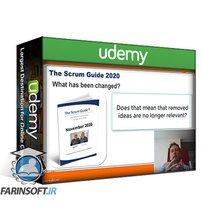 دانلود Udemy Agile Masterclass Scrum for Product Owner and Scrum Master!