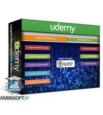 دانلود Udemy Android Development and Android Application Hacking