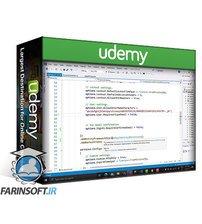 دانلود Udemy ASP.NET Core 5 MVC : Hands-on-Lab with Practical Projects