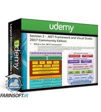 دانلود Udemy AutoCAD Programming Using C#.NET – Beginner Course