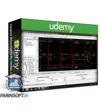 دانلود Udemy Basic Concepts: Programmable Digital Logic Design with VHDL