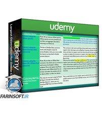 دانلود Udemy Beginners Course on Power BI with Azure DevOps (ADO)