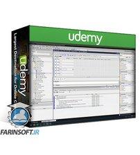 دانلود Udemy Beginner's Guide for TIA Portal: OPC UA in S7-1500 / S7-1200