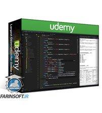 دانلود Udemy Build a Chip-8 Emulator in JavaScript that runs on a browser